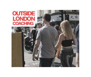 outside london coaching