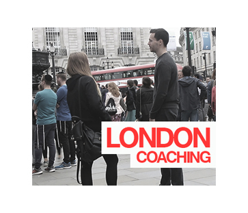 London coaching